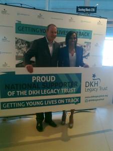 Dame Kelly Holmes Legacy Trust